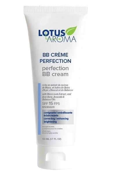 Perfection BB Cream SPF15