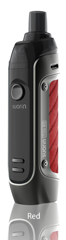 Suorin trio red