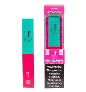 Mr Vapor | 10 Pack