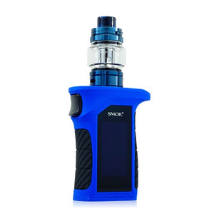 SMOK Mag P3 Kit blue and black