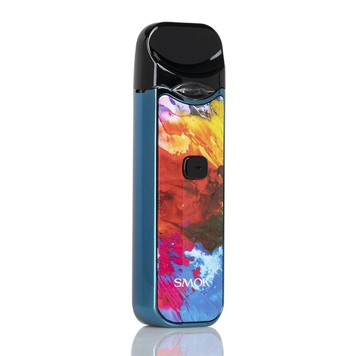 smok nord 7 color oil