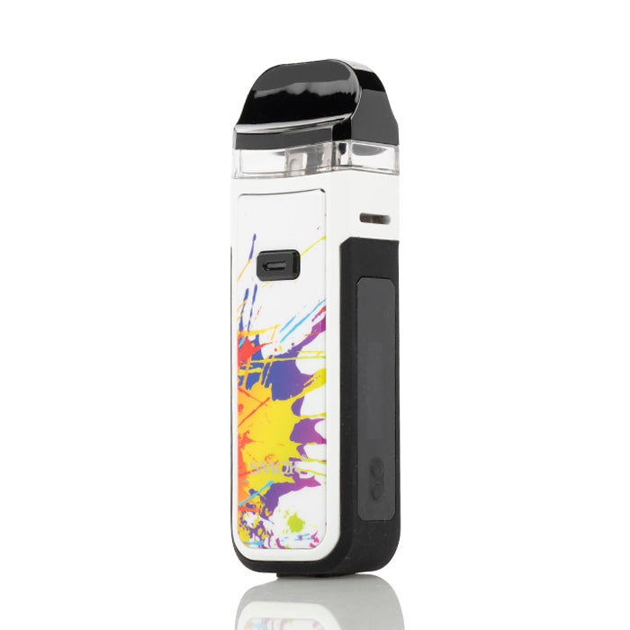 SMOK Nord X 7 color spray