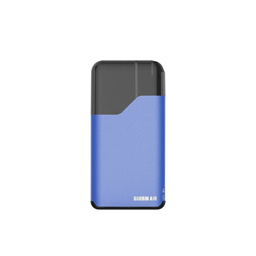 suorin air diamond blue