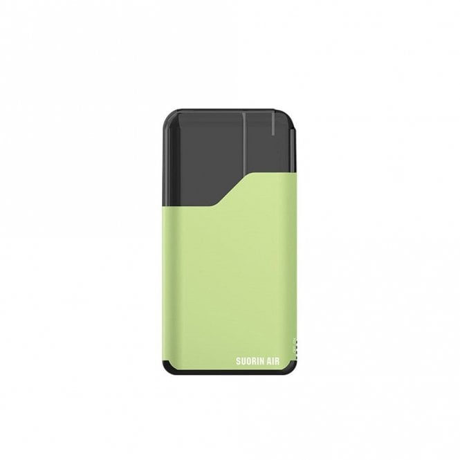 suorin air green