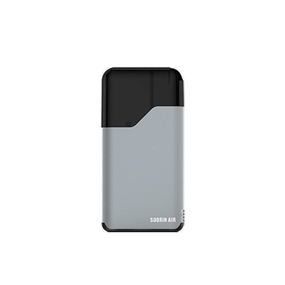 suorin air grey