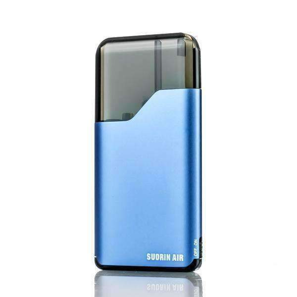 suorin air ice blue
