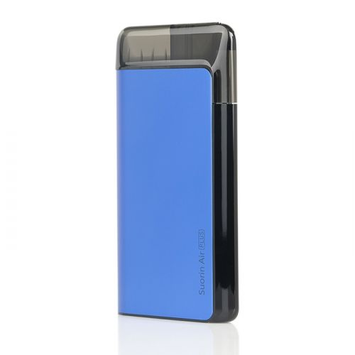 suorin air plus diamond blue