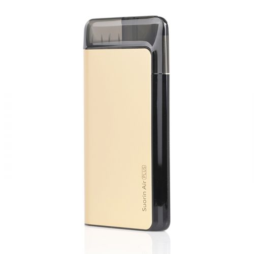 suorin air plus gold