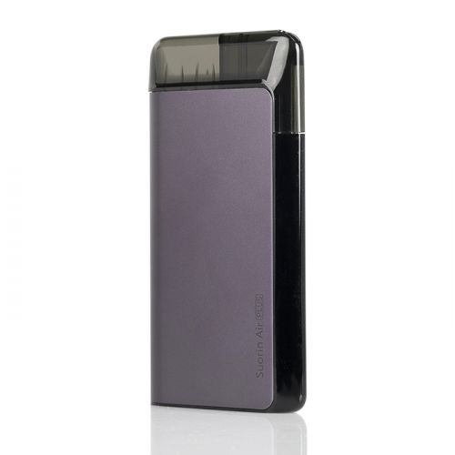 suorin air plus gun metal