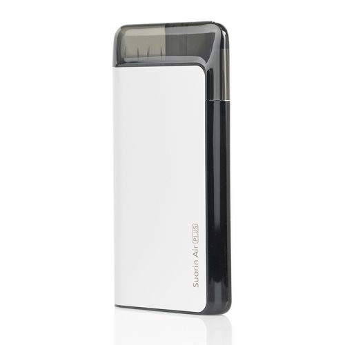 suorin air plus silver