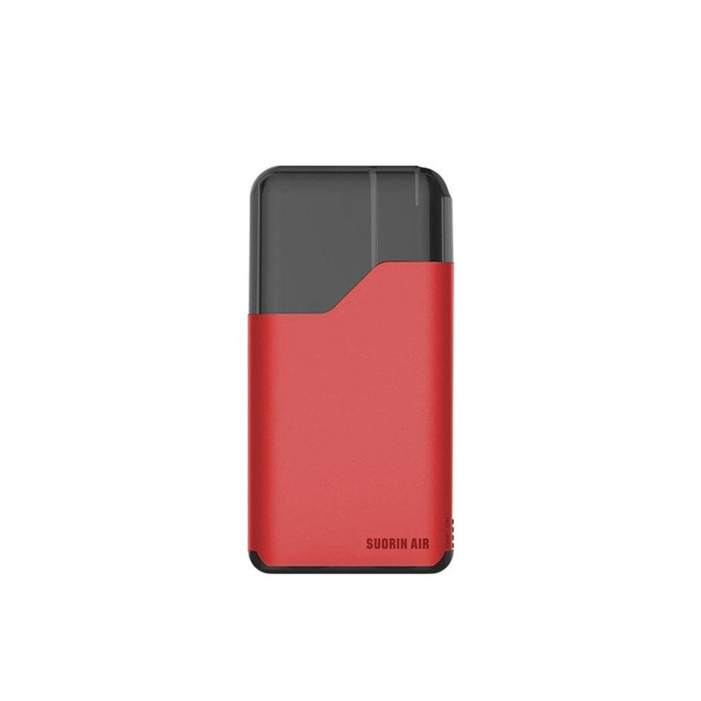 suorin air red