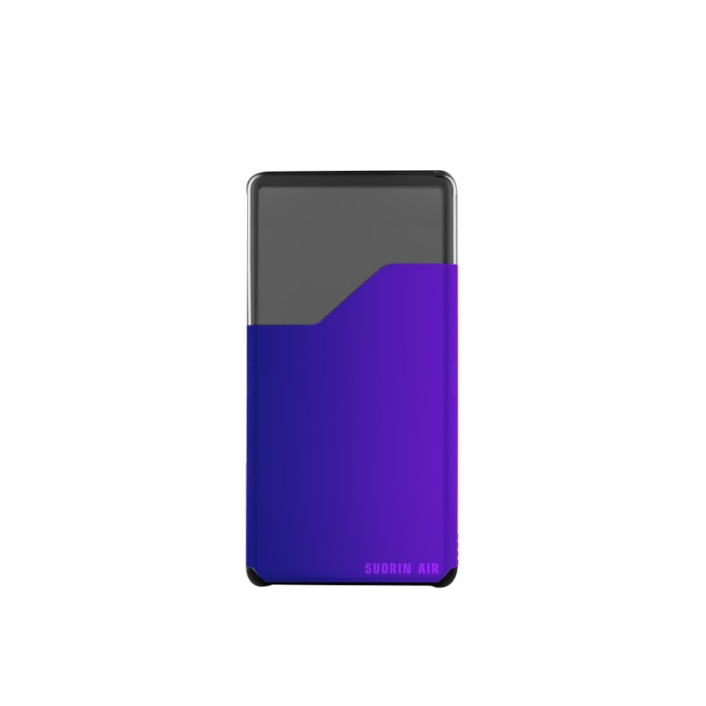suorin air sunset purple