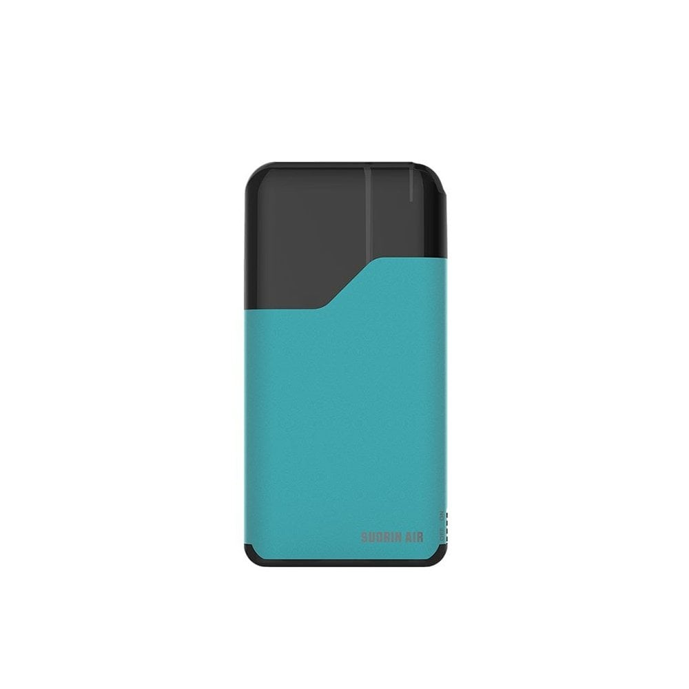 suorin air teal
