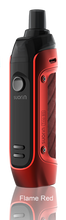 Load image into Gallery viewer, Suorin trio flame red