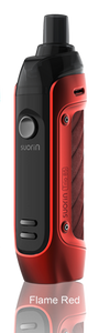 Suorin trio flame red
