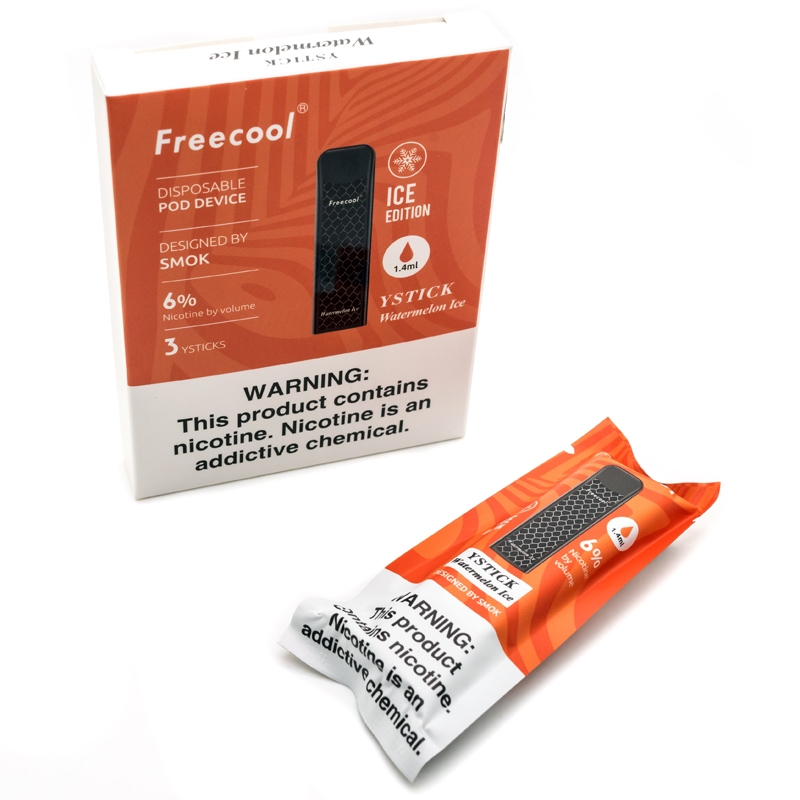 freecool ystick watermelon ice