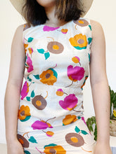 Load image into Gallery viewer, Sweet Floral Dress