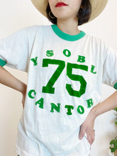 Load image into Gallery viewer, 1975 Cantor Ringer Tee