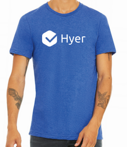 Hyer Short Sleeve T-Shirt