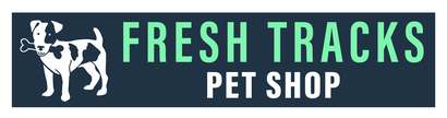 Fresh Tracks Pet Shop