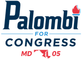 Shop Palombi for Congress