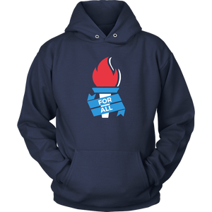 Liberty For All Hoodie