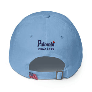 Baseball Hat - Light Blue