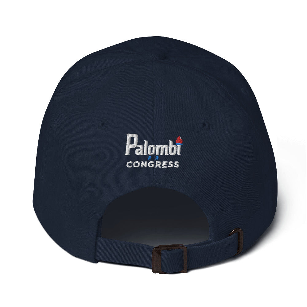 Baseball Hat - Navy