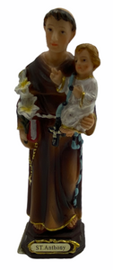 St. Anthony Statue 5""