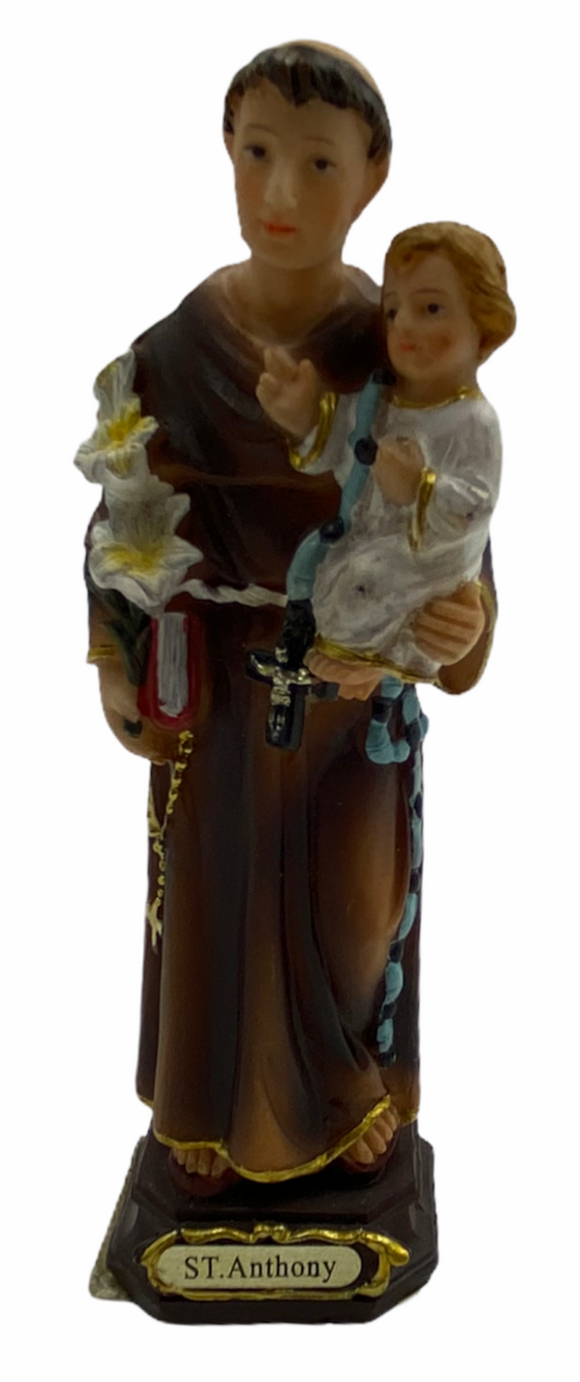 St. Anthony Statue 5