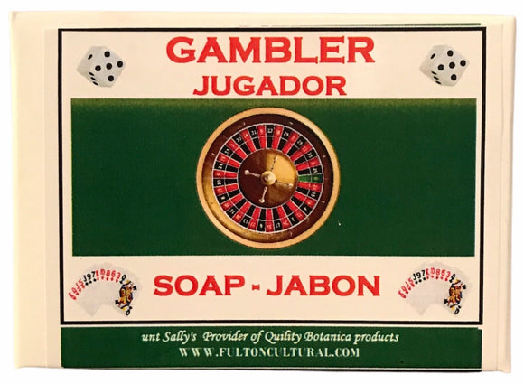 AS Gamblers Bar Soap