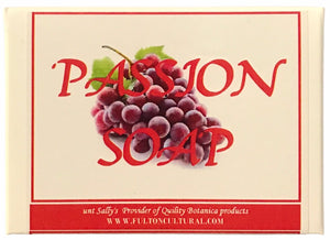 AS Passion Bar Soap