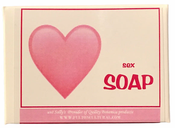 AS Sex Bar Soap