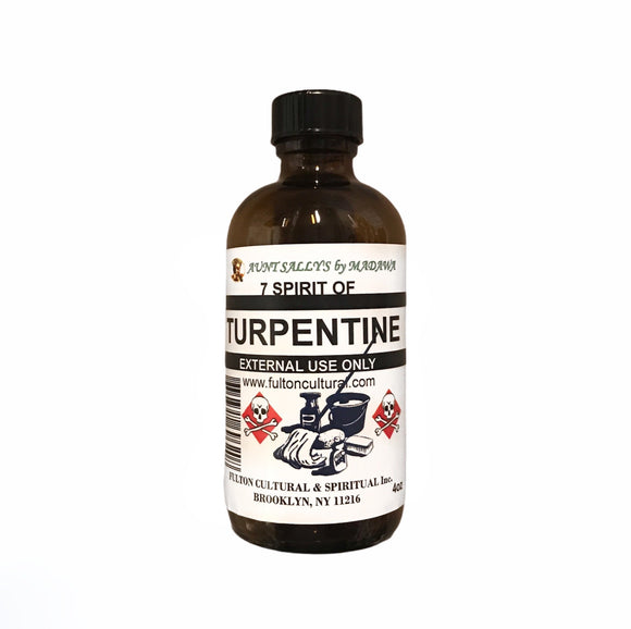 AS Turpentine