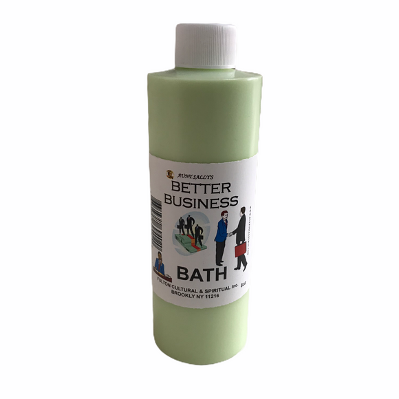 AS Better Business Bath