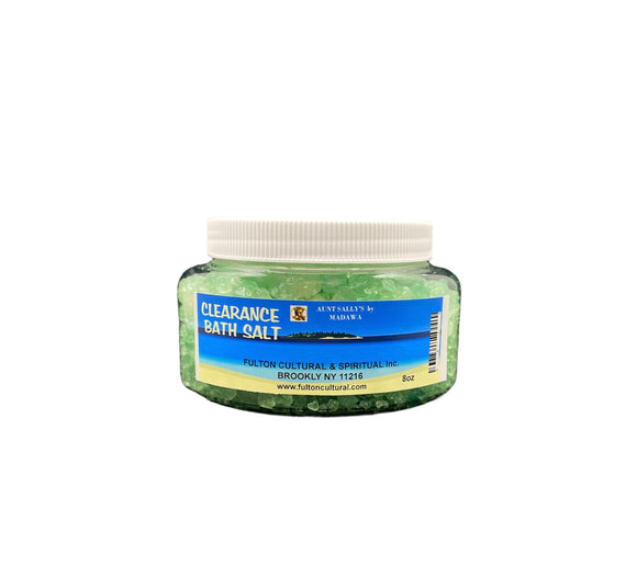 AS Clearance Bath Salt