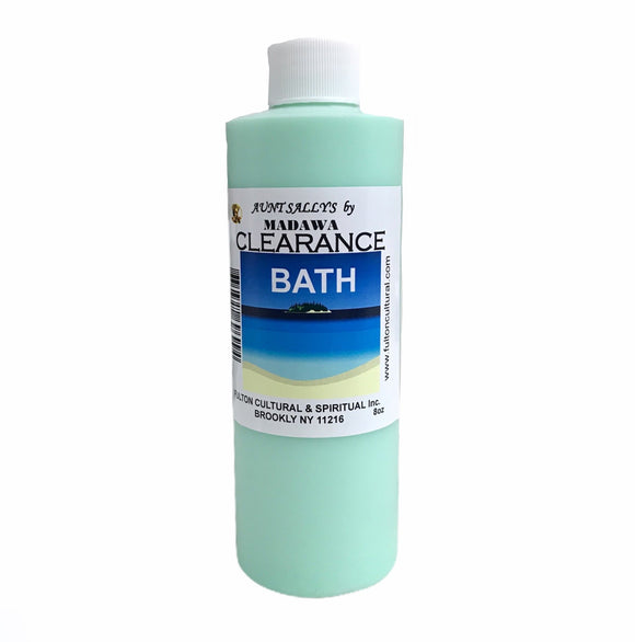 AS Clearance Bath