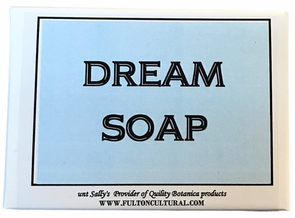 AS Dream Bar Soap
