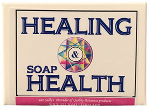 AS Health & Healing Bar Soap