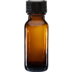 Amber Essential Oil Blend