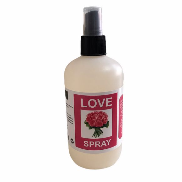 AS Love Room Spray