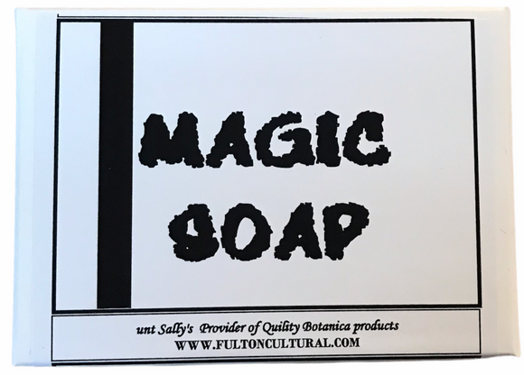 AS Magic Bar Soap