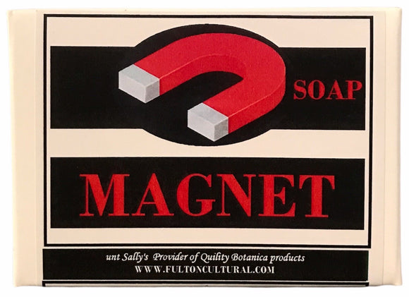 AS Magnet Bar Soap