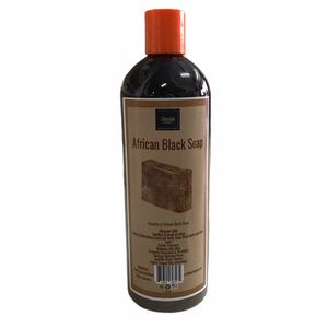 Smink Original African  Liquid Black Soap