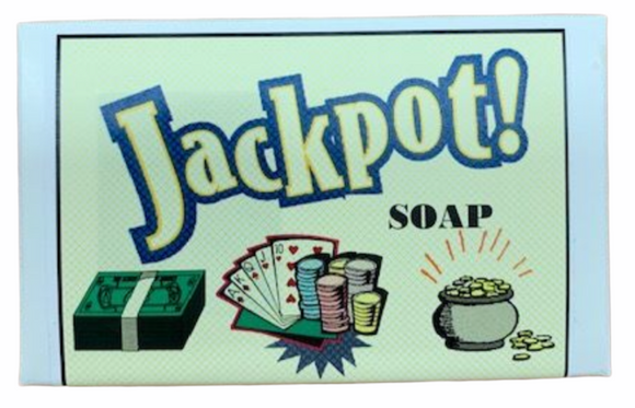 AS Jackpot Bar Soap
