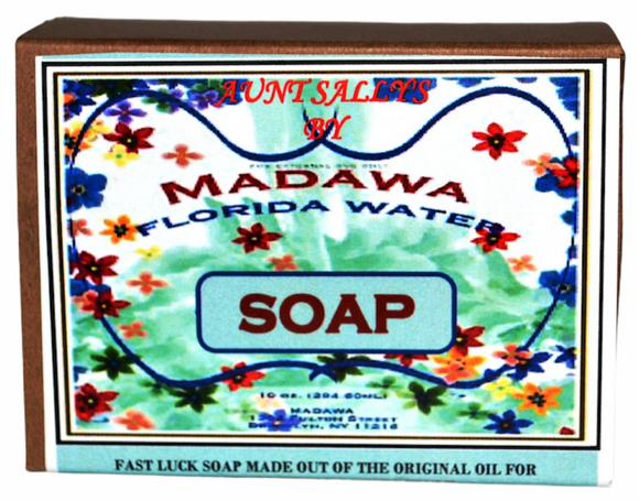 AS Florida Water Bar Soap
