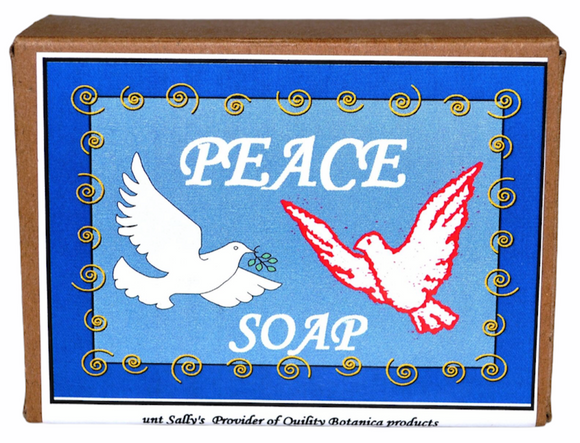 AS Peace Bar Soap