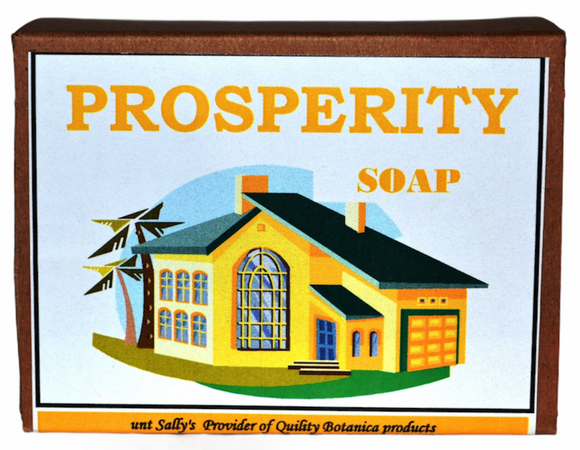 AS Prosperity Bar Soap