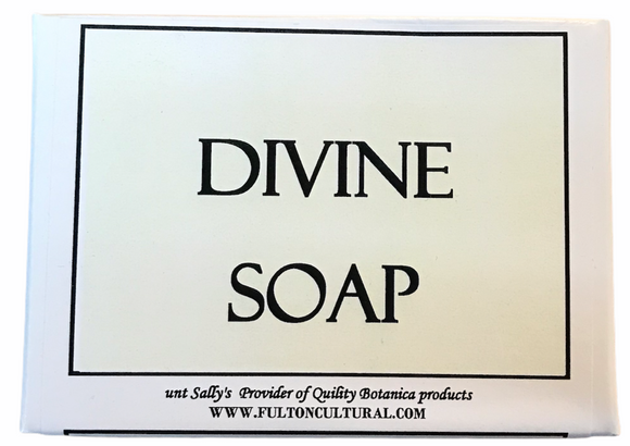 AS Divine Bar Soap