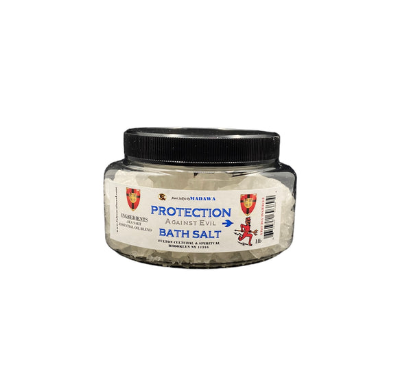 AS Protection Bath Salt